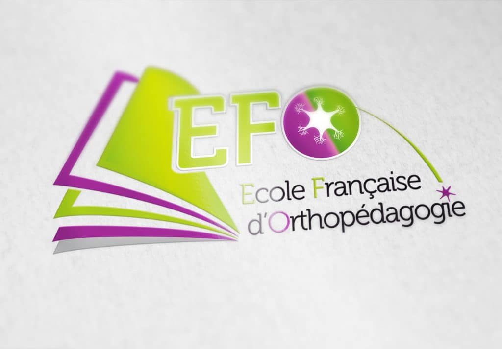 creation logo ecole orthopedagogique