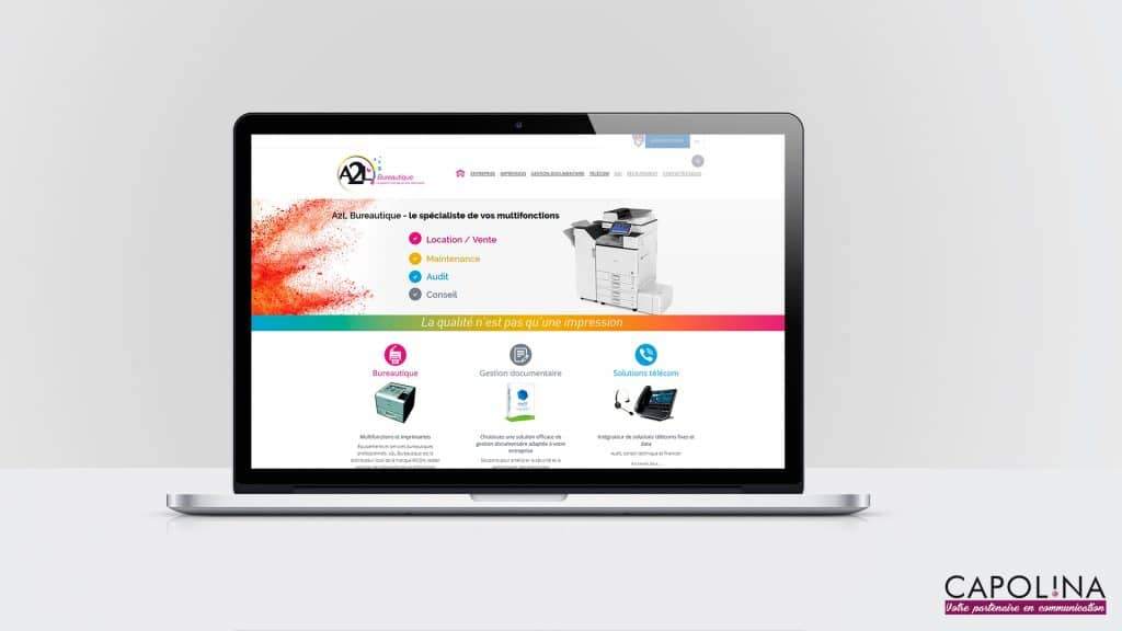 creation site internet entreprise dardillyy
