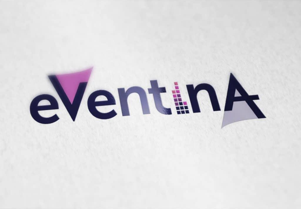 creation logo agence evenementielle